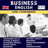 Business English Level One Course Book ESL / TEFL