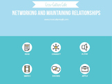 Business English for ESL/EFL: Networking and Maintaining Relationships