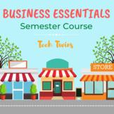 Business Essentials Semester Course