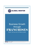 Business Growth through Franchises