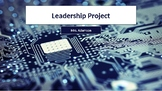 Business Leadership Project