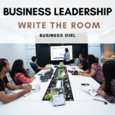 Business Leadership QR Code Scavenger Hunt
