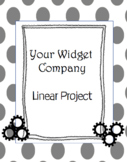 Business Linear Project