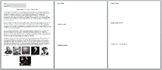 Business Management- Management Theorist Internet Hunt