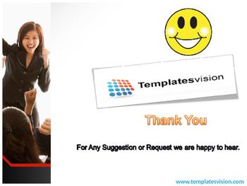 Business Motivation PPT Template