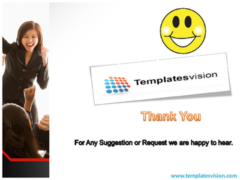 Business Motivation PPT Template