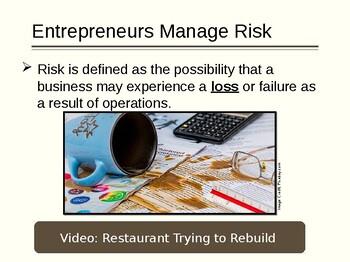 Business Operations for Entrepreneurship