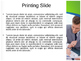 Business Plan PPT Slides