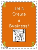 Business Plan Packet