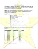 Business Plan Project for Microsoft Office