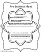 Business Plan for Kids- A Sample Outline and Research Guide