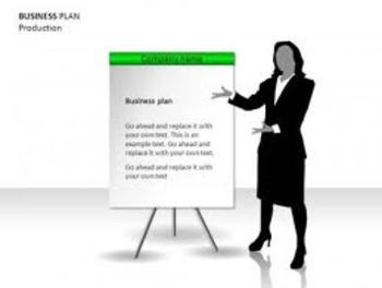 Business Plan for a Startup Company