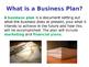Business Plans - Business Studies Planning - PPT & Create