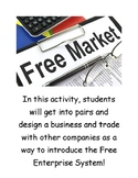 Business Plans and Free Enterprise