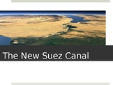 Business Project Management - New Suez Canal