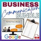 Business Skills Google App Distance Learning Bundle