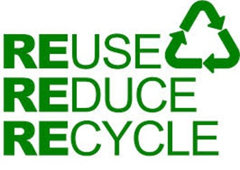 Business Sustainability - Reducing Waste