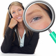 Business Woman Photos / Photograph Clip Art Set for Commercial Use