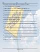 Business-Work Slang Scrambled Sentences Worksheet