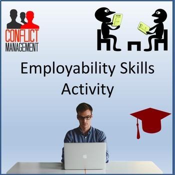 Business and Career Skills - Employabilty Skills Lesson