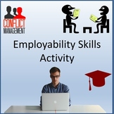 Business and Career Skills - Employabilty Skills Activity
