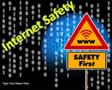 Business and Career Skills - Internet Safety Activity for Google Apps