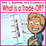 Business and Economics - Trade-Off and Opportunity Cost Activity