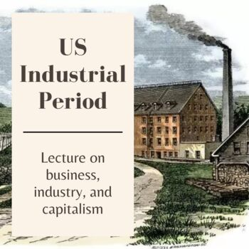 Business and Industry in the United States