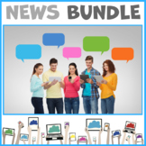 Tech Business Marketing News Bundle