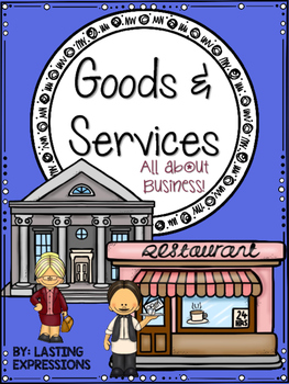 Goods and Services for Business