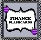 Business finance flashcards