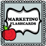 Business marketing flashcards