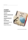 Business skills workbook: Engage with a range of employmen