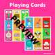 Bust A Move Articulation /s/- A Speech Therapy Game ALL Positions! FREE