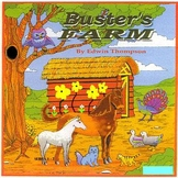 Buster's Farm Series 8 Helping Friends Control Anger By: Edwin Thompson