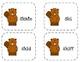Busy Beaver Consonant Blends