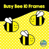 Busy Bee 10 Frames