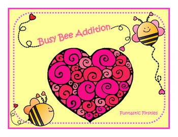 Busy Bee Addition