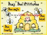 Busy Bee Attitudes