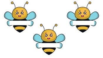 Busy Bee Classroom helpers