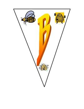 Busy Bee Pendants