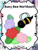Busy Bee Workbook