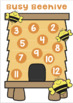 Addition Game - Busy Beehive