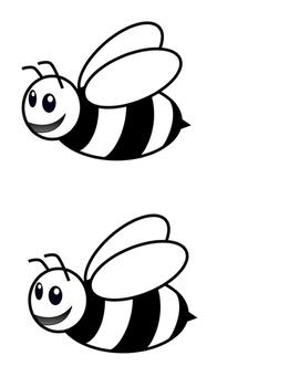 Busy Bees Bulletin Board