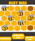 Busy Bees Bundle