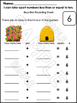 Decomposing Numbers - Math Centers and Activities