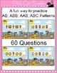 Patterns Game - Pirates PowerPoint Game for Whiteboards & Smartboards