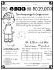 Busy Bees Math Review NO PREP (3rd Grade)