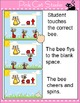 Beginning Sounds Game - CVC Words Phonics Game for Smartboards & all Whiteboards