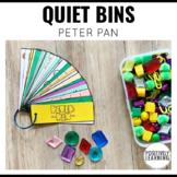Busy Bins Peter Pan